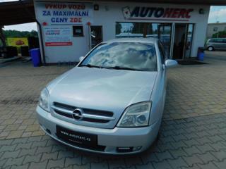 Opel Vectra 2.2 DTi 16V ČR sedan
