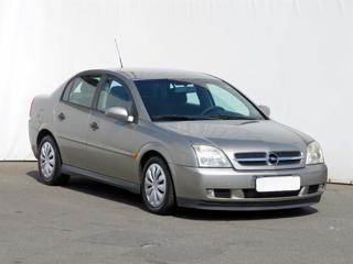 Opel Vectra 2.0 DTI 16V 74kW sedan nafta