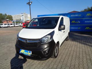 Opel Vivaro L1H1 1.6CDTI užitkové