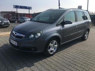 Opel Zafira 1.9 TDCi kombi nafta