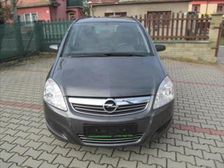 Opel Zafira 1,6 Serviska  EDITION 7.MÍST kombi benzin