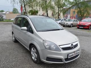 Opel Zafira 1.9 CDTi 74kW TOP STAV kombi