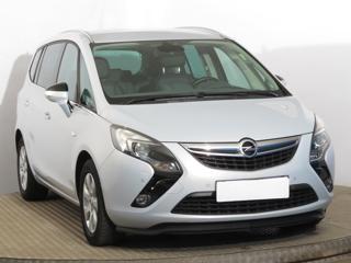 Opel Zafira 1.6 CDTI 100kW MPV nafta - 1