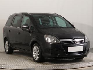 Opel Zafira 1.8 103kW MPV benzin