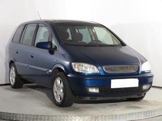 Opel Zafira 1.8 16V 92kW MPV benzin