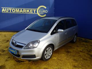 Opel Zafira 1.9 CDTi GARANCE KM MPV