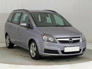Opel Zafira 1.9 CDTI 110kW MPV nafta - 1