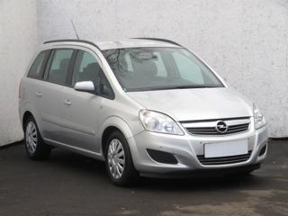 Opel Zafira 1.7 CDTI 81kW MPV nafta