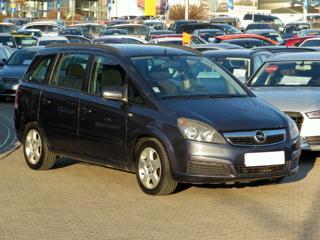 Opel Zafira 1.9 CDTI 88kW MPV nafta
