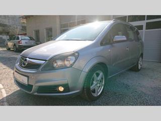 Opel Zafira 1.9 CDTi MPV nafta