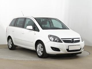 Opel Zafira 1.7 CDTI 92kW MPV nafta