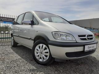 Opel Zafira 1.8 16V MPV benzin