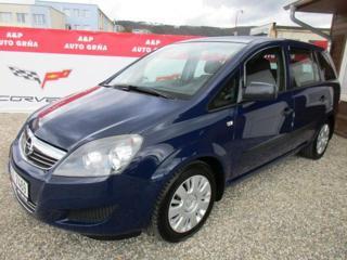 Opel Zafira 1.6 i EL MPV benzin
