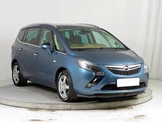 Opel Zafira 2.0 CDTI 121kW MPV nafta