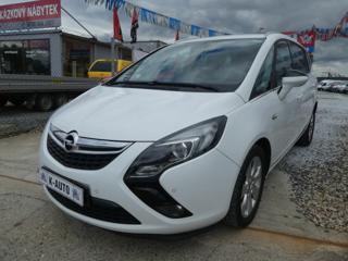 Opel Zafira 1.6 i MPV CNG
