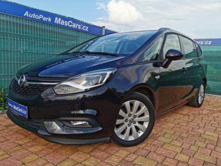 Opel Zafira 1.6 CDTI Business Edition MPV