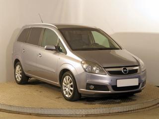 Opel Zafira 1.6 CNG ecoFlex 69kW MPV CNG