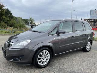 Opel Zafira 1.8 i MPV benzin