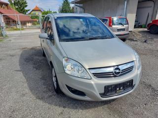 Opel Zafira 1,9CDTI MPV