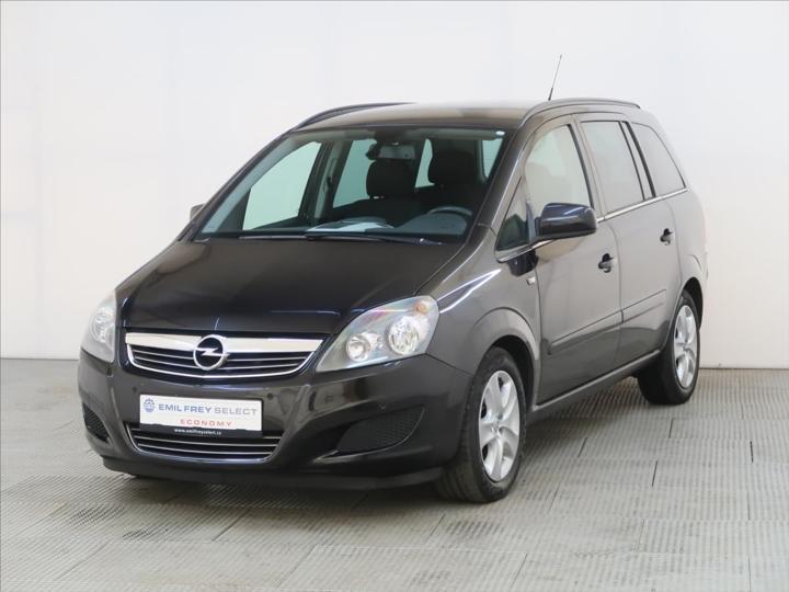 Opel Zafira 1.7 CDTi 81kW ENJOY MPV nafta