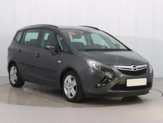 Opel Zafira 2.0 CDTI 96kW MPV nafta