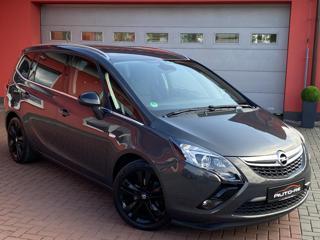 Opel Zafira 1.4i Turbo Digi Klima !!! MPV