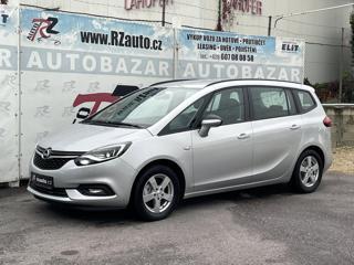 Opel Zafira TOURER 1.6CDTi 99kW MPV