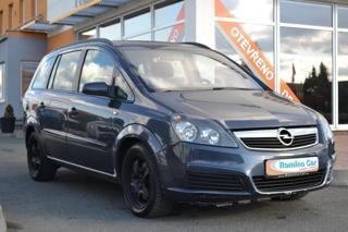 Opel Zafira 1.9CDTi 7-míst MPV