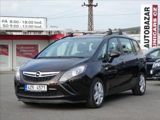 Opel Zafira 1,4 Turbo  Tourer Enjoy MPV benzin