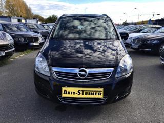 Opel Zafira 1.7 CDTi / 7. MÍSTNÉ / 1. MAJITEL / MPV
