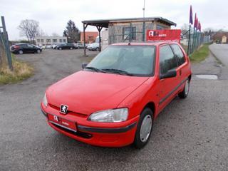 Peugeot 106 1,0i XN, 33kW, Eko Placeno hatchback