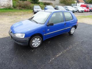 Peugeot 106 1.0 Eko Zaplacen hatchback