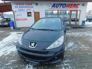 Peugeot 207 1.4 16 V hatchback