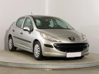 Peugeot 207 1.4 54kW hatchback benzin