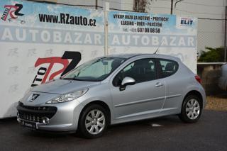 Peugeot 207 1.4i 70kW hatchback