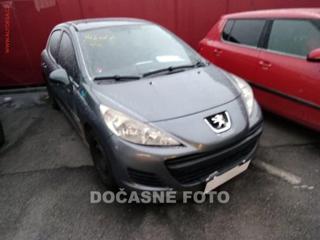 Peugeot 207 1.4 i EL hatchback benzin
