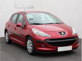 Peugeot 207 1.4 hatchback benzin