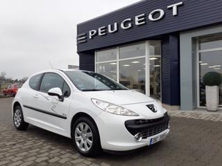 Peugeot 207 1.4 i hatchback benzin