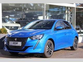 Peugeot 208 ALLURE 1.2 PureTech 100 MAN6 hatchback benzin