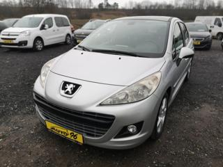 Peugeot 207 1,6 HDi 6-ti kvalt,panorama hatchback