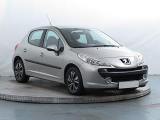 Peugeot 207 1.4 VTi 70kW hatchback benzin