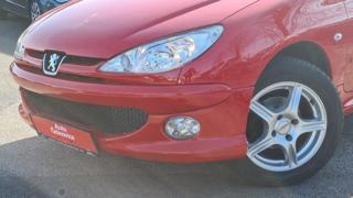 Peugeot 206 1,4 HDI 50Kw hatchback