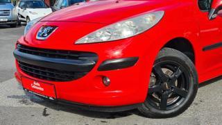 Peugeot 207 1,4i 65Kw Panorama hatchback
