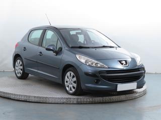 Peugeot 207 1.6 16V 80kW hatchback benzin