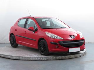 Peugeot 207 1.4 HDI 50kW hatchback benzin