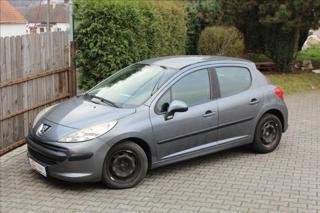 Peugeot 207 1.4 HDi  TRENDY hatchback nafta