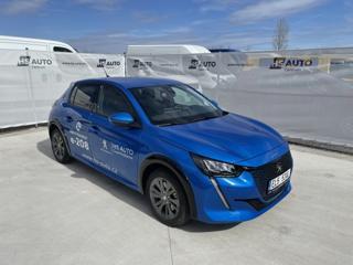 Peugeot 208 e-ALLURE Elektromotor 100 kW hatchback elektro