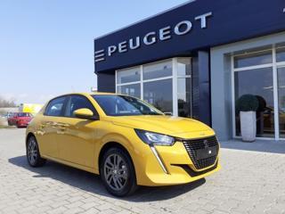 Peugeot 208 1.2 Active hatchback benzin