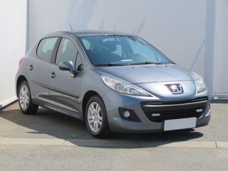 Peugeot 207 1.4 VTi 70kW hatchback benzin - 1