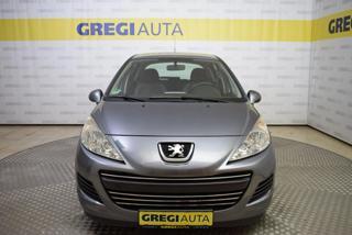 Peugeot 207 1,6HDi PERFEKTNÍ STAV,PO SERVISU hatchback